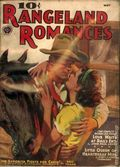 Rangeland Romances (1935-1955 Popular) Pulp Vol. 15 #4