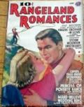 Rangeland Romances (1935-1955 Popular) Pulp Vol. 16 #1
