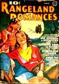 Rangeland Romances (1935-1955 Popular) Pulp Vol. 18 #2
