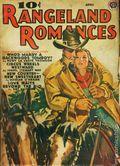 Rangeland Romances (1935-1955 Popular) Pulp Vol. 18 #3