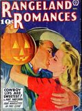 Rangeland Romances (1935-1955 Popular) Pulp Vol. 20 #2