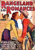 Rangeland Romances (1935-1955 Popular) Pulp Vol. 20 #3