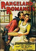 Rangeland Romances (1935-1955 Popular) Pulp Vol. 21 #1