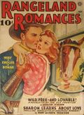 Rangeland Romances (1935-1955 Popular) Pulp Vol. 22 #2