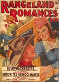 Rangeland Romances (1935-1955 Popular) Pulp Vol. 22 #3