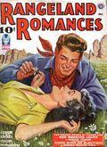 Rangeland Romances (1935-1955 Popular) Pulp Vol. 23 #3