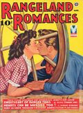 Rangeland Romances (1935-1955 Popular) Pulp Vol. 24 #2