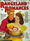 Rangeland Romances (1935-1955 Popular) Pulp Vol. 27 #3