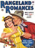 Rangeland Romances (1935-1955 Popular) Pulp Vol. 28 #3