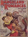 Rangeland Romances (1935-1955 Popular) Pulp Vol. 29 #3