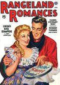 Rangeland Romances (1935-1955 Popular) Pulp Vol. 29 #4