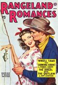 Rangeland Romances (1935-1955 Popular) Pulp Vol. 30 #2