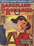 Rangeland Romances (1935-1955 Popular) Pulp Vol. 31 #3