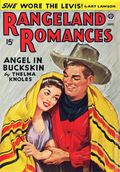 Rangeland Romances (1935-1955 Popular) Pulp Vol. 31 #4