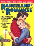 Rangeland Romances (1935-1955 Popular) Pulp Vol. 34 #3