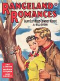 Rangeland Romances (1935-1955 Popular) Pulp Vol. 34 #4