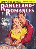 Rangeland Romances (1935-1955 Popular) Pulp Vol. 35 #2
