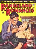 Rangeland Romances (1935-1955 Popular) Pulp Vol. 36 #2