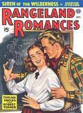 Rangeland Romances (1935-1955 Popular) Pulp Vol. 38 #4