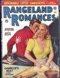 Rangeland Romances (1935-1955 Popular) Pulp Vol. 39 #4