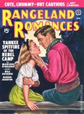 Rangeland Romances (1935-1955 Popular) Pulp Vol. 40 #3