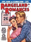 Rangeland Romances (1935-1955 Popular) Pulp Vol. 41 #2