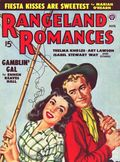 Rangeland Romances (1935-1955 Popular) Pulp Vol. 41 #3