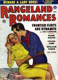 Rangeland Romances (1935-1955 Popular) Pulp Vol. 41 #4