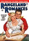 Rangeland Romances (1935-1955 Popular) Pulp Vol. 42 #1