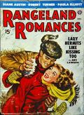 Rangeland Romances (1935-1955 Popular) Pulp Vol. 42 #3