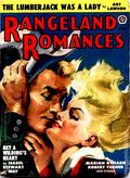 Rangeland Romances (1935-1955 Popular) Pulp Vol. 43 #2