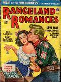 Rangeland Romances (1935-1955 Popular) Pulp Vol. 44 #1