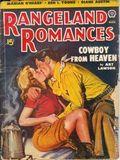 Rangeland Romances (1935-1955 Popular) Pulp Vol. 44 #3