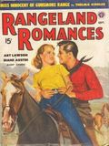 Rangeland Romances (1935-1955 Popular) Pulp Vol. 44 #4