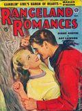Rangeland Romances (1935-1955 Popular) Pulp Vol. 45 #1
