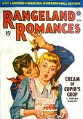 Rangeland Romances (1935-1955 Popular) Pulp Vol. 45 #2