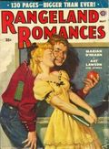 Rangeland Romances (1935-1955 Popular) Pulp Vol. 46 #4