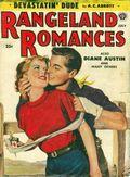 Rangeland Romances (1935-1955 Popular) Pulp Vol. 47 #2