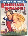 Rangeland Romances (1935-1955 Popular) Pulp Vol. 47 #3