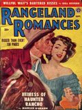 Rangeland Romances (1935-1955 Popular) Pulp Vol. 47 #4