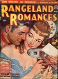Rangeland Romances (1935-1955 Popular) Pulp Vol. 48 #2