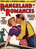 Rangeland Romances (1935-1955 Popular) Pulp Vol. 48 #3