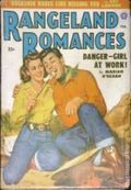 Rangeland Romances (1935-1955 Popular) Pulp Vol. 49 #1