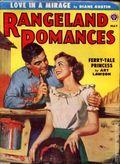 Rangeland Romances (1935-1955 Popular) Pulp Vol. 49 #3