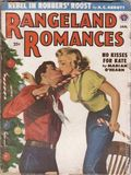 Rangeland Romances (1935-1955 Popular) Pulp Vol. 50 #3