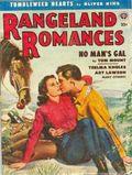Rangeland Romances (1935-1955 Popular) Pulp Vol. 53 #2