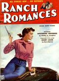 Ranch Romances (1924-1968 Clayton/Warner/Best Books/Literary Enterprises/Popular) Pulp Vol. 184 #1