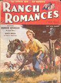 Ranch Romances (1924-1968 Clayton/Warner/Best Books/Literary Enterprises/Popular) Pulp Vol. 184 #2