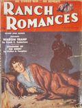 Ranch Romances (1924-1968 Clayton/Warner/Best Books/Literary Enterprises/Popular) Pulp Vol. 184 #3