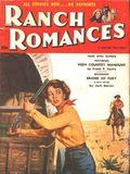 Ranch Romances (1924-1968 Clayton/Warner/Best Books/Literary Enterprises/Popular) Pulp Vol. 184 #4